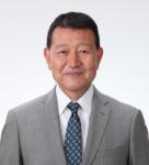 神谷理事長(写真館にて)20210610